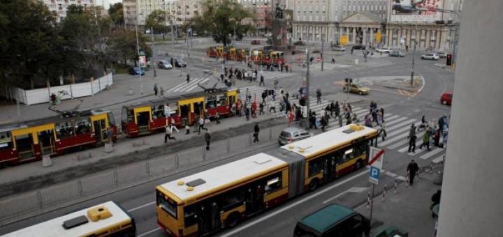 OTWARCIE ULICY TARGOWEJ. Zmiany w komunikacji miejskiej
