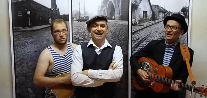 Piosenka i mowa z Grochowa