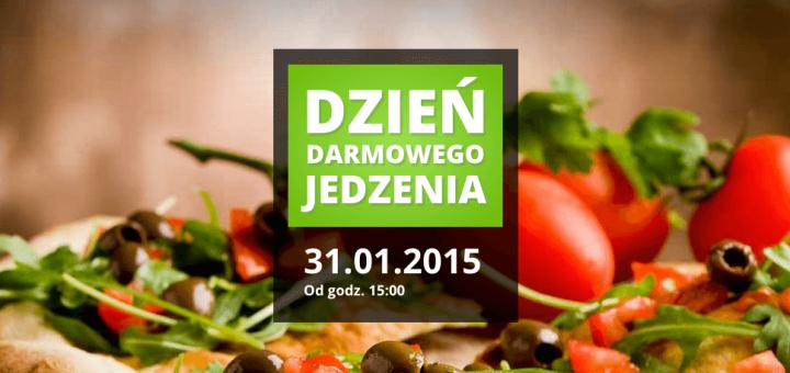 Dzień Darmowego Jedzenia dzięki Pyszne.pl