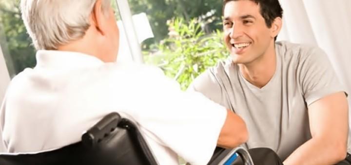 """Kurs dla rodzinnych opiekunów osób starszych - program """"Blisko Bliskich"""""""