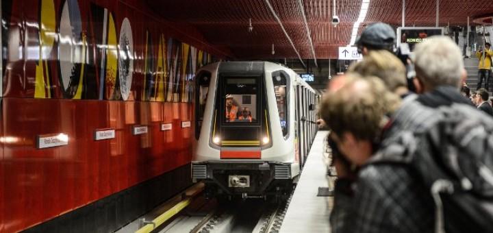 Kontrola II linii metra dobiegła końca, za dwa tygodnie ruszy