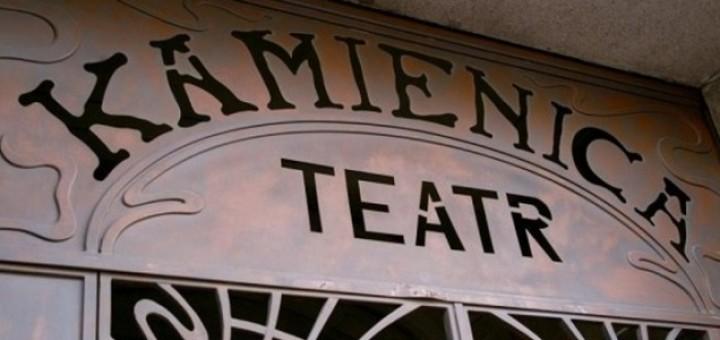 Jajeczko dla bezdomnych z Teatrem Kamienica.