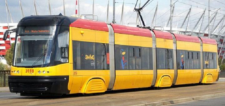 Zmiana rozkładu jazdy wszystkich linii tramwajowych