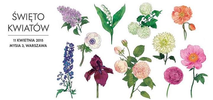 Święto Kwiatów - zobacz kwiaty z całego świata za darmo