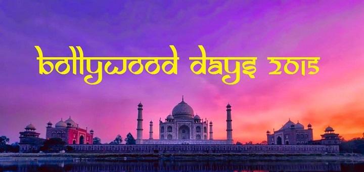 Bollywood Days - Dni Indyjskie w SGH