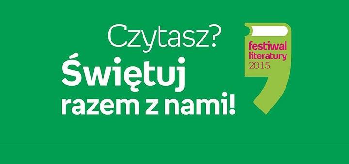 Festiwal literatury w Warszawskich Empikach