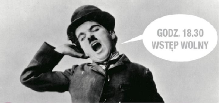 Weekend z Charlie Chaplinem