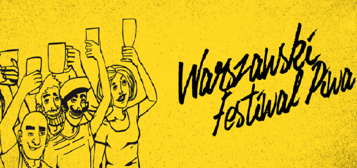Warszawski Festiwal Piwa - dzień pierwszy