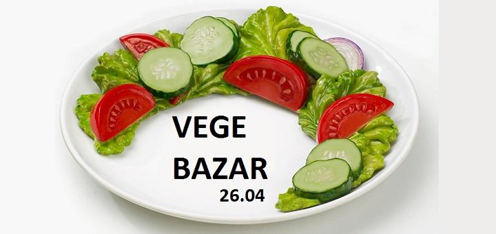 "Wege Bazar ""Zielony"""