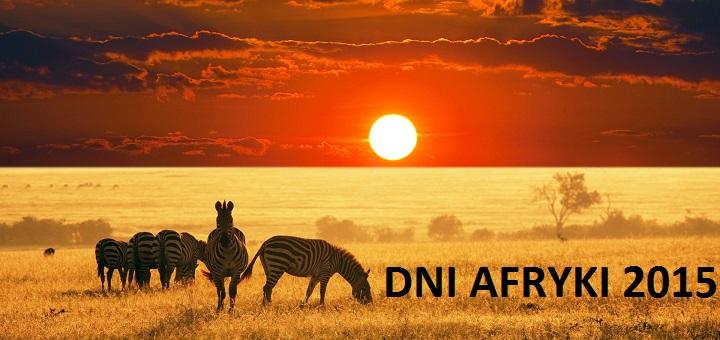 Dni Afryki 2015