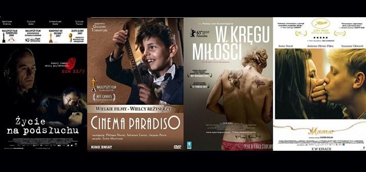 Prawie Kino Letnie - dwa dni darmowych pokazów filmowych na UW