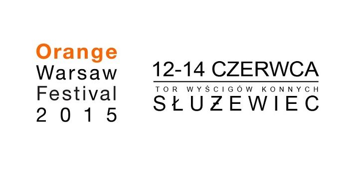 Orange Warsaw Festiwal 2015