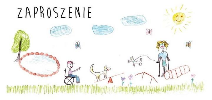 III Piknik z okazji Ogólnopolskiego Dnia Dogoterapii