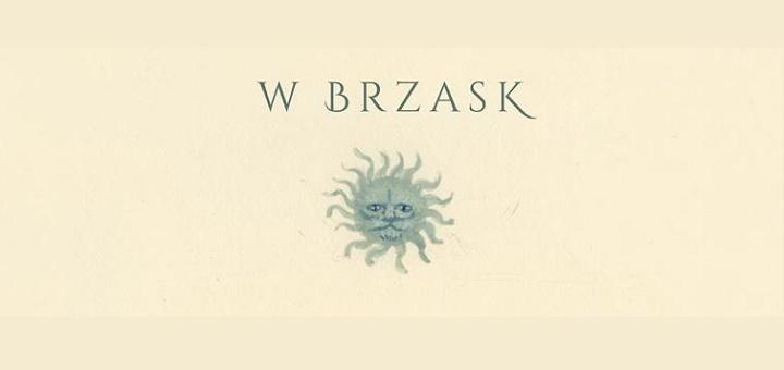 W Brzask no. 7 - Kamil Szuszkiewicz + Facial Index