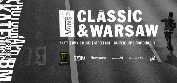 Vans Classic & Warsaw