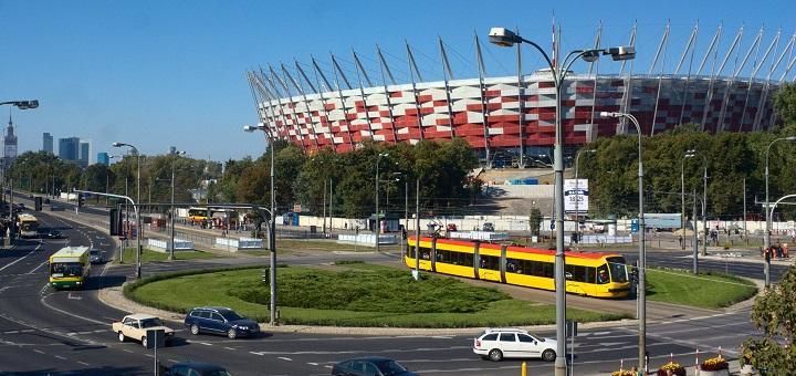 Na Gocław tramwajem! Miasto zatwierdziło projekt