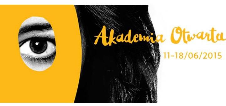 Akademia Otwarta - wystawa podsumowująca rok akademicki 2014/2015