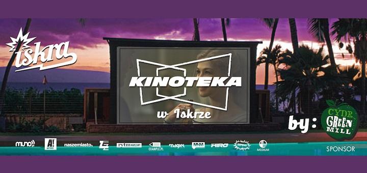 Kinoteka w ISKRZE - Niedziele z Fincherem