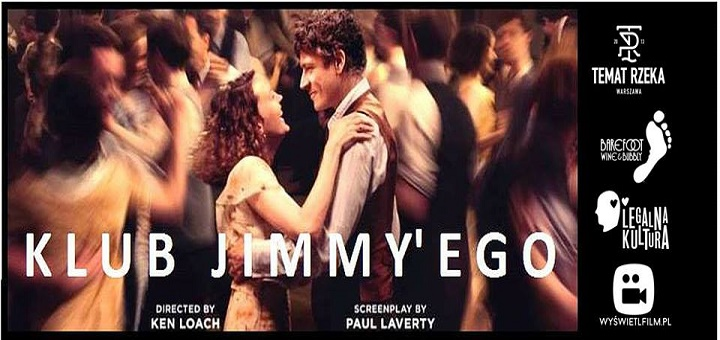Kino i Wino - Klub Jimmy'ego