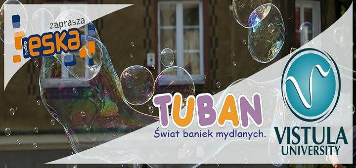 Festiwal Baniek Mydlanych - Warszawa