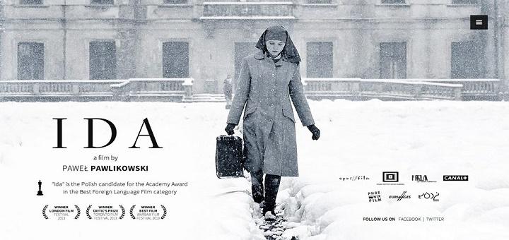 """Kino plenerowe w Plażowej! """"Ida"""""""