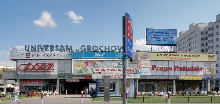 Grochów będzie miał swój hymn jako pierwsza dzielnica w Warszawie