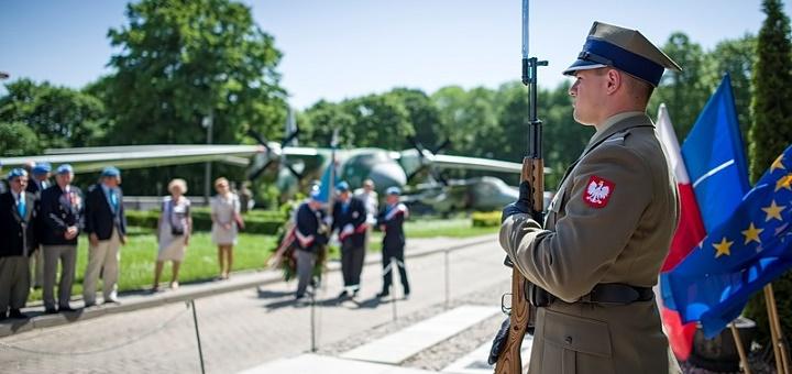 Święto Wojska Polskiego - dzień otwarty w MWP