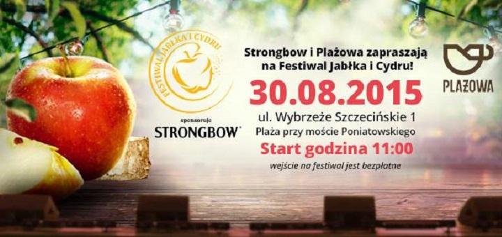 Festiwal Jabłka i Cydru