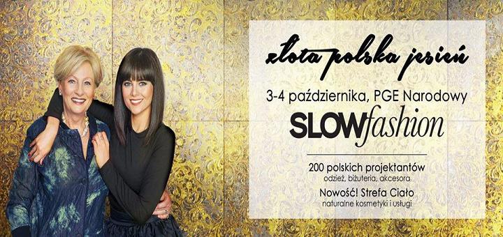 Targi Slow Fashion #4 Złota Polska Jesień