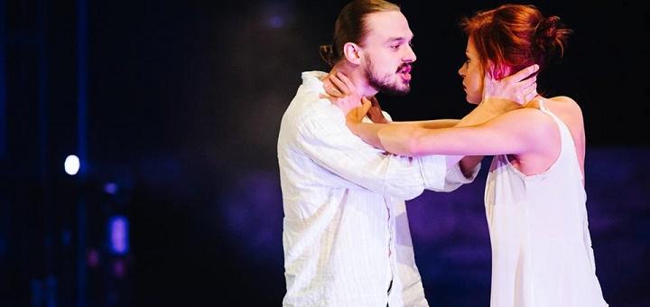 Broniewski - Teatr TV na Placu Defilad
