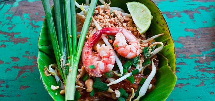 Thai Food Fest