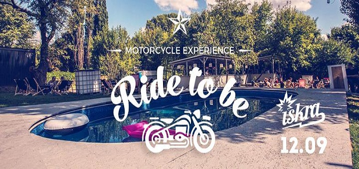 Ride to be #1- Motochillout w Iskra Pole Mokotowskie
