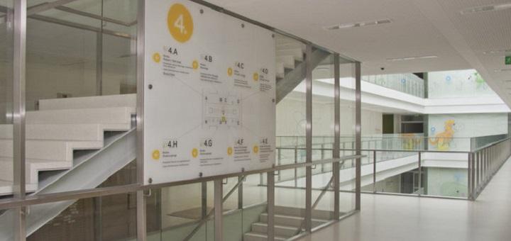 Nowy szpital dziecięcy w Warszawie