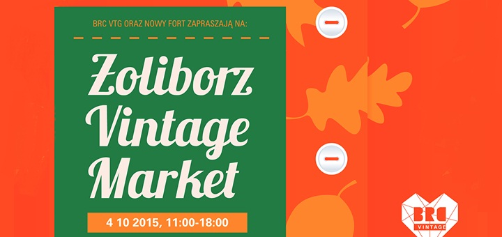 Żoliborz Vintage Market