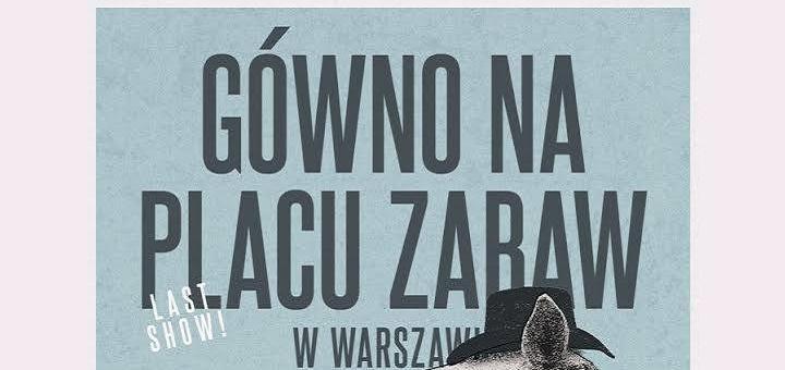 Gówno na Placu Zabaw - Koncert i premiera filmu