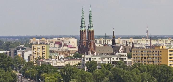 Prawobrzeżna Warszawa dostanie 1,4 mld zł
