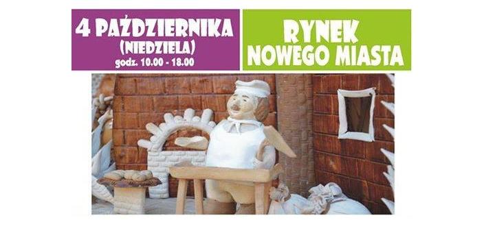 XIII Warszawskie Święto Chleba