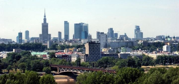 Powstanie metropolia warszawska - jest już bardzo blisko