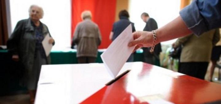 Wybory parlamentarne 2015 - głosowanie korespondencyjne