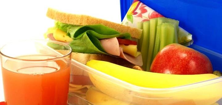 Drugie śniadanie za darmo w wolskich podstawówkach