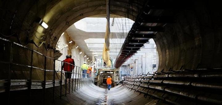 Rozbudowa II linii metra ma zielone światło
