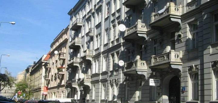 Warszawskie budynki będą sprawdzane kamerą termowizyjną