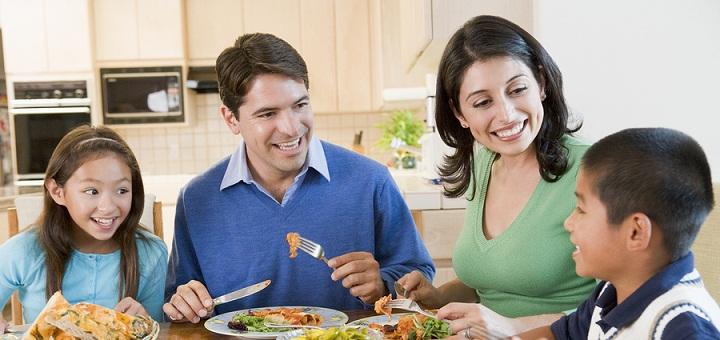 Warsztaty odżywiania dla rodziców