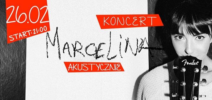 Koncert Marceliny