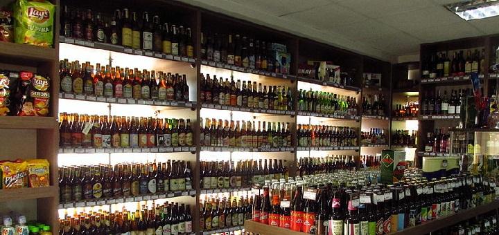 Kontrowersyjne ustawy alkoholowe