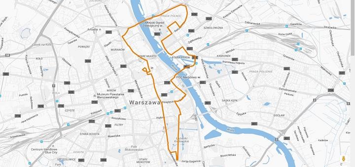 11. edycja PZU Półmaratonu Warszawskiego