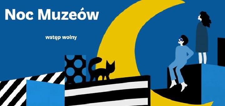 Mamy program na Noc Muzeów 2016 w Warszawie