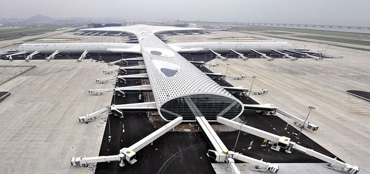 Centralne Lotnisko w Polsce ma powstać pod Warszawą?