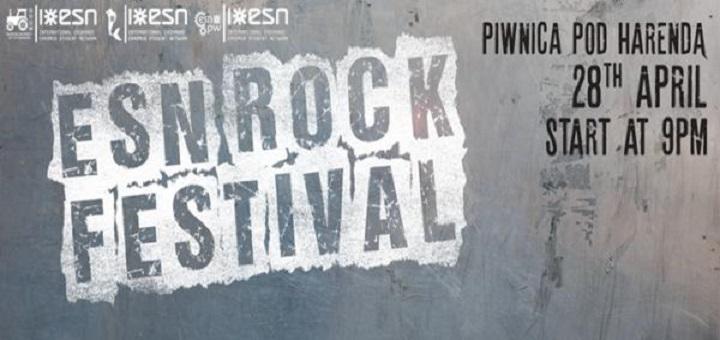 Erasmus Rock Festival w Harendzie