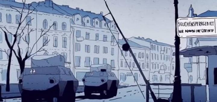 Film na 73. rocznicę powstania w Getcie Warszawskim